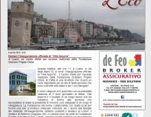 Eco di Savona – 6 aprile 2013
