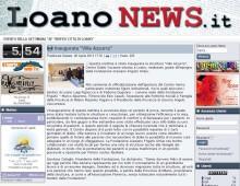 Loano News – 06 aprile 2013