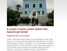 Radio Savona – RSVN.it – 06 aprile 2013