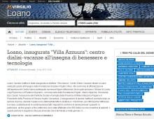 Virgilio – Loano – 06 aprile 2013